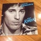 BRUCE SPRINGSTEEN,THE RIVER    **DOUBLE LP**  VINYL ALBUM