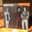 """► The Hooters - Nervous Night  (with """"And We Danced"""") LP vinyl VG+/VG"""
