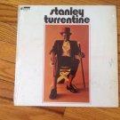 STANLEY TURRENTINE LP Self titled Upfront Vinyl Album