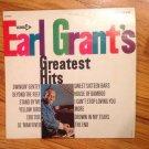 Earl Grant Greatest Hits Decca DL 74813 Stereo  LP Vinyl