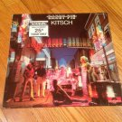 RANDY PIE  Lp KITSCH Polydor label 70's imported GERMAN Vinyl