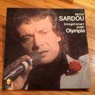 MICHEL SARDOU - OLYMPIA - TREMA 310023 - FRANCE IMPORT