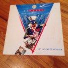 "Fish Big Wedge Vinyl Germany 12"" Marillion"