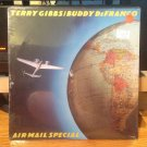 Terry Gibbs - Buddy DeFranco - Air Mail Special - Sealed LP