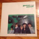 Duran Duran - Night Romantics45 japan vinyl