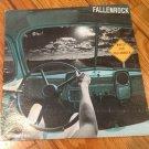 FALLENROCK: Watch For Fallenrock LP Record
