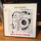 Jack Teagarden -King of the Blues Trombone-3 Disc Set-Epic Records -1963