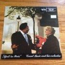 Count Basie-April In Paris-Verve 2641-MONO JAPAN  LP Vinyl