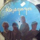 KAJAGOOGOO LTD EDITION PICTURE DISK  Vinyl LP UK