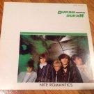 "Duran Duran Nite Romantics Japanese Import 12"" Vinyl 1981 Night Version"
