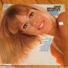 Dave Brubeck Quartet Angel Eyes Record LP CL 2348 Columbia