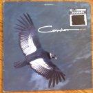 Bert Ligon Condor LP jazz vinyl album on inner city label