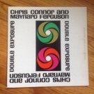 CHRIS CONNOR & MAYNARD FERGUSON Double Exposure ATLANTIC