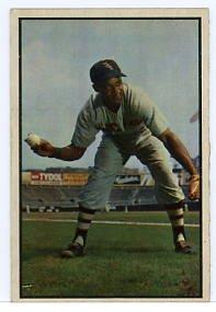 Hector Rodriquez 1953 Bowman (color)