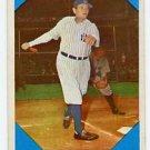 Babe Ruth 1960 Fleer #3