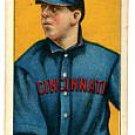 Casper, Cincinnati T206 1909-11