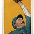 Oakes,Cincinnati T206 1909-11