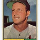Stan Musial 1961 Topps #290