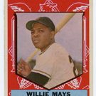 Willie Mays All Star 1959 Topps #563
