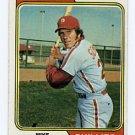Mike Schmidt 1974 Topps #283