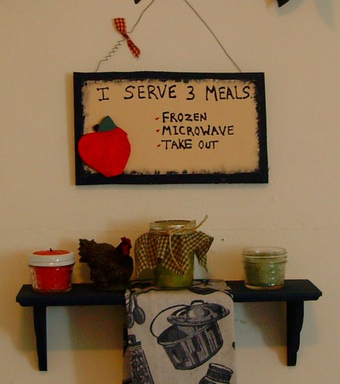 i serve 3 meals...grouping (8oz candles)