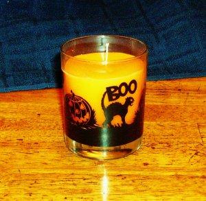 boo...pumpkin spice