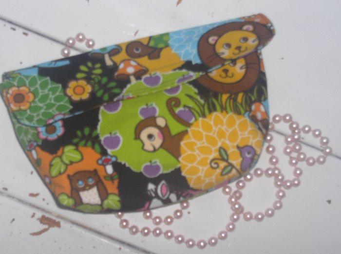 Super Safari Cosmetic Bag