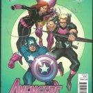 Avengers #31, Breast Cancer Awareness Susan G. Komen Pink Variant Cover