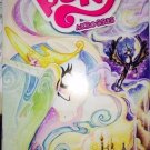 MY LITTLE PONY MICRO SERIES #8 SARA RICHARD 1:10 Variant Cover NM