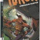 Turok Dinosaur Hunter #1 1:50 Variant (2014) NM