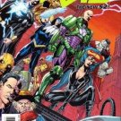 Forever Evil #2, Ethan Van Sciver Variant Cover, DC Comics: The New 52!