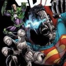 Forever Evil #2, (1:25)  Ethan Van Sciver Variant Cover, DC Comics: The New 52!