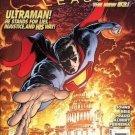 JUSTICE LEAGUE #24 DC Comics (2011) New 52 (EVIL) 1:25 VARIANT