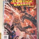 JUSTICE LEAGUE OF AMERICA # 7 TRINITY WAR THE NEW 52 BATMAN VARIANT