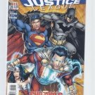 Justice League #21 1:25 Shane Davis Variant Cover DC Comics New 52 Near Mint