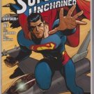 Superman Unchained #5 Cameron Stewart MODERN AGE Variant Comic