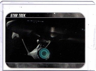 2014 STAR TREK Movies Into Darkness CASE TOPPER Card #CT1