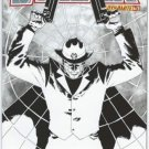 The Spider #5, (1:15) John Cassaday Variant Sketch Cover, Dynamite Entertainment
