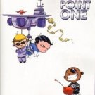 MARVEL NOW! .1 POINT ONE #1 SKOTTIE YOUNG BABY VARIANT