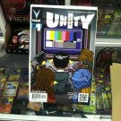 Unity (2013) #1 NM (Orderall 8-Bit Evolution Variant)