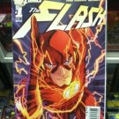 The Flash #1 Variant DC Comics The New 52
