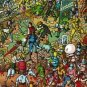 Fanboys vs. Zombies #1 1:15 Ulises Farinas Virgin Art Variant