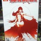 Vampirella #11 Red Variant Near Mint