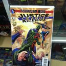 Justice League of America #9 2013 NM Ethan Van Sciver Variant Cover New 52