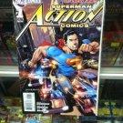 Superman Action Comics #1 DC New 52 Variant NM