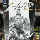 DC Comics The Flash #25 1:25 Black and White Variant - New 52 - Zero Year