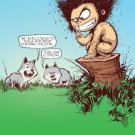Origin II #1 Skottie Young Baby Variant Comic Marvel Wolverine
