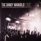 Dandy Warhols Thirteen Tales from Urban Bohemia Live at the Wonder RED Vinyl
