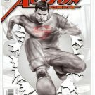 Action Comics #0 DC: The New 52! 1:100 Black and White Sketch Variant Superman