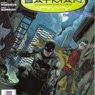 Batman Incorporated #4 Variant DC: The New 52! Morrison Burnham Batman, Robin